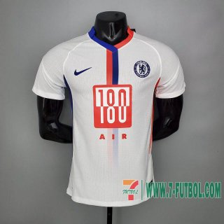Camiseta futbol Chelsea Fourth Stadium 2020 2021