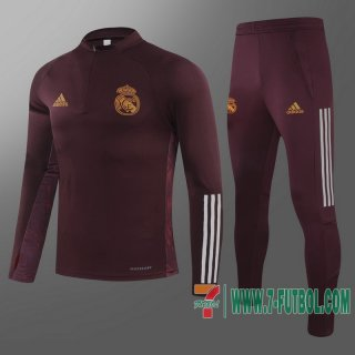 Chandal Futbol Real Madrid Bordeaux + Pantalon 2020 2021 T59