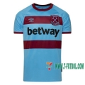 7-Futbol: West Ham United Camiseta Del Segunda 20-21