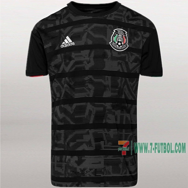 Las Nuevas Camiseta De Mexicano 1ª Equipacion Clasicas ...